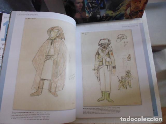 Libros de segunda mano: STAR WARS AÑO A AÑO-CRONICA VISUAL-PLANETA DE AGOSTINI -300PAG -2014 - Foto 5 - 81924072