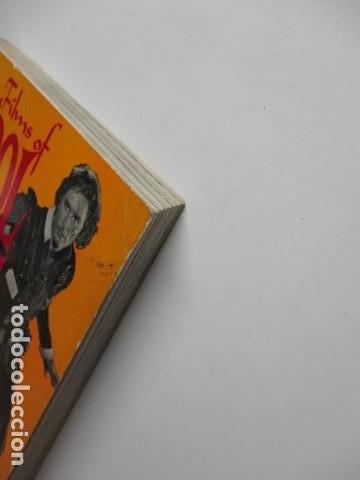 Libros de segunda mano: The Films of Errol Flynn (en Ingles) - DIFICIL - Foto 6 - 84667252