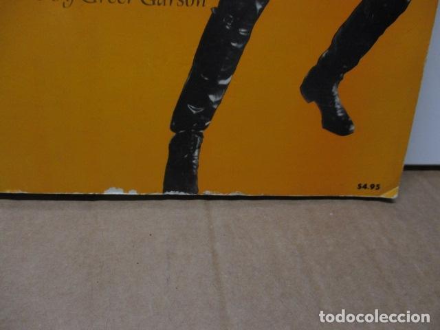 Libros de segunda mano: The Films of Errol Flynn (en Ingles) - DIFICIL - Foto 7 - 84667252