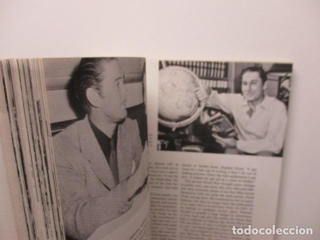 Libros de segunda mano: The Films of Errol Flynn (en Ingles) - DIFICIL - Foto 14 - 84667252