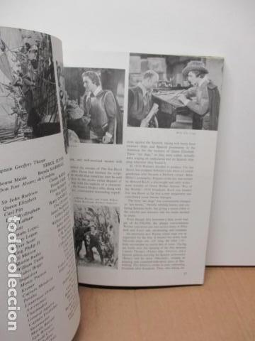 Libros de segunda mano: The Films of Errol Flynn (en Ingles) - DIFICIL - Foto 16 - 84667252