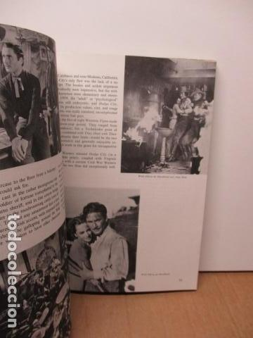Libros de segunda mano: The Films of Errol Flynn (en Ingles) - DIFICIL - Foto 17 - 84667252