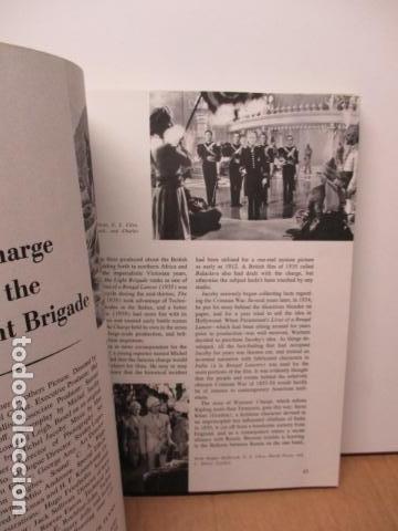 Libros de segunda mano: The Films of Errol Flynn (en Ingles) - DIFICIL - Foto 19 - 84667252