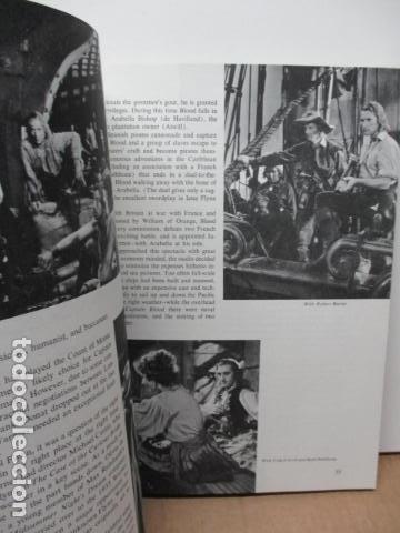Libros de segunda mano: The Films of Errol Flynn (en Ingles) - DIFICIL - Foto 20 - 84667252