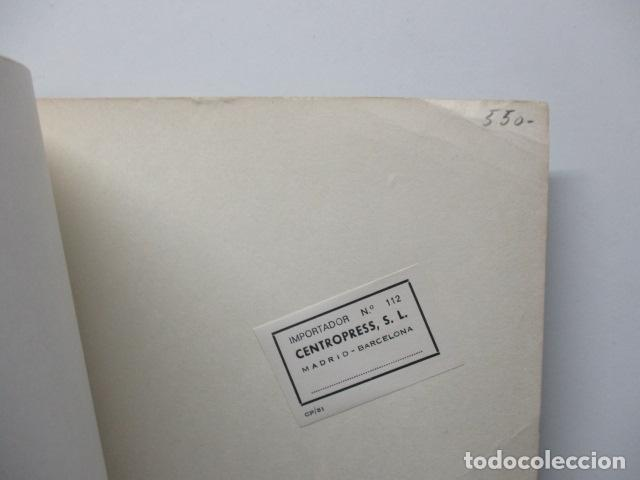 Libros de segunda mano: The Films of Errol Flynn (en Ingles) - DIFICIL - Foto 21 - 84667252