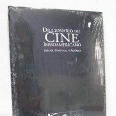 Libros de segunda mano: DICCIONARIO DEL CINE IBEROAMERICANO. ESPAÑA, PORTUGAL Y AMERICA. NUEVO SIN DESPRECINTAR. VER FOTOS. Lote 84873884