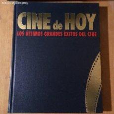 Libros de segunda mano: CINE DE HOY 2 TOMOS. Lote 85465635