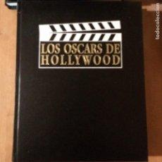 Libros de segunda mano: LOS OSCARS DE HOOLLIWOOD 2 TOMOS. Lote 85465838