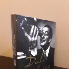 Libros de segunda mano: DALI Y EL CINE. Lote 86324688