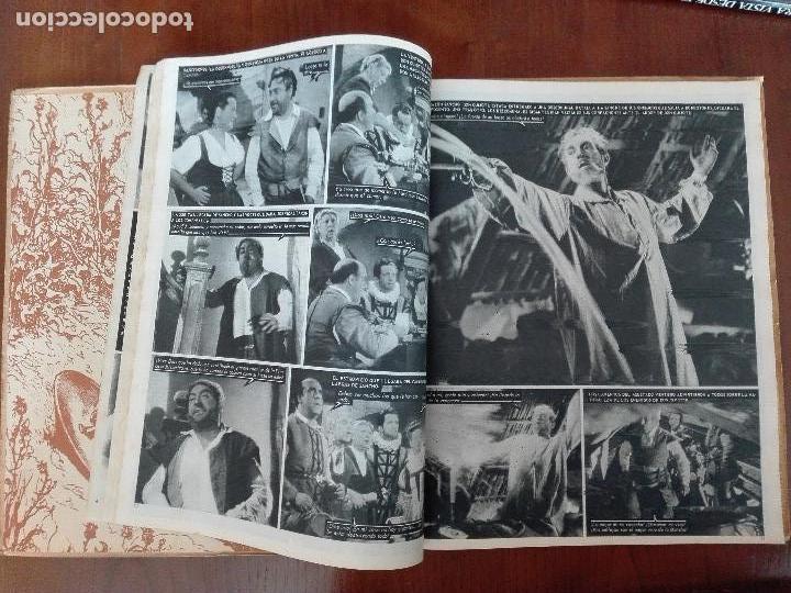 Libros de segunda mano: DON QUIJOTE DE LA MANCHA - FOTONOVELA DE LA PELICULA DE RAFAEL RIVELLES Y JUAN CALVO - Foto 3 - 88733672