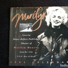Libros de segunda mano: MARILYN MONROE EN COREA. Lote 88827488