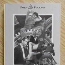Libros de segunda mano: DIRIGIENDO CINE ESTUDIO SOBRE LA DIRECCION Y EL DIRECTOR DE CINE JUAN JULIO DE ABAJO DE PABLOS FANCY. Lote 88834584
