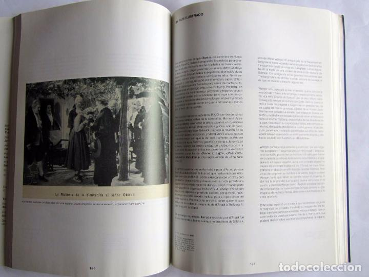 Libros de segunda mano: Caballero D´Arrast. Jose Luis Boreau. Filmoteca vasca y Festival Intern. Cine de San Sebastián 1990 - Foto 4 - 88847892