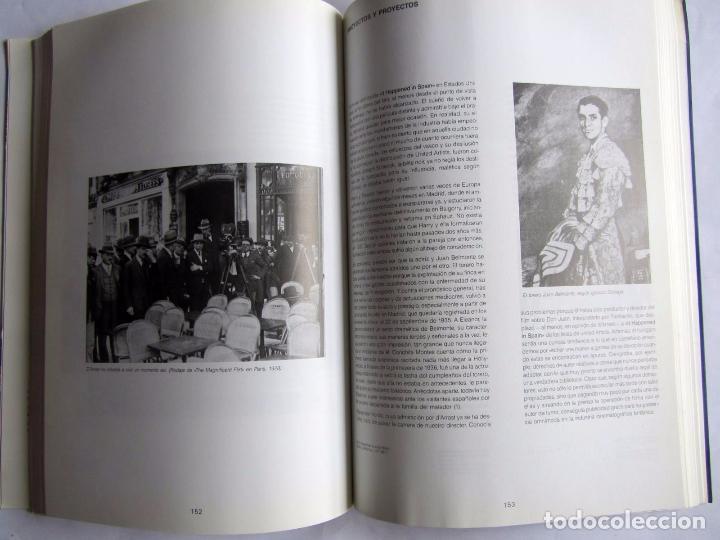 Libros de segunda mano: Caballero D´Arrast. Jose Luis Boreau. Filmoteca vasca y Festival Intern. Cine de San Sebastián 1990 - Foto 5 - 88847892