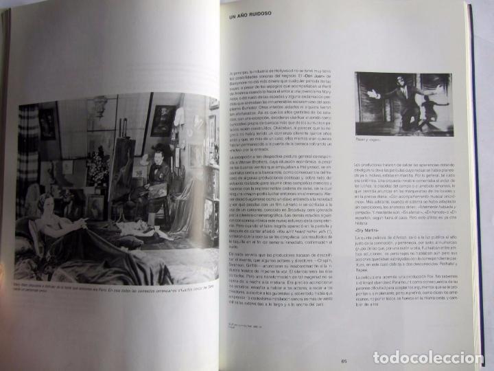 Libros de segunda mano: Caballero D´Arrast. Jose Luis Boreau. Filmoteca vasca y Festival Intern. Cine de San Sebastián 1990 - Foto 8 - 88847892