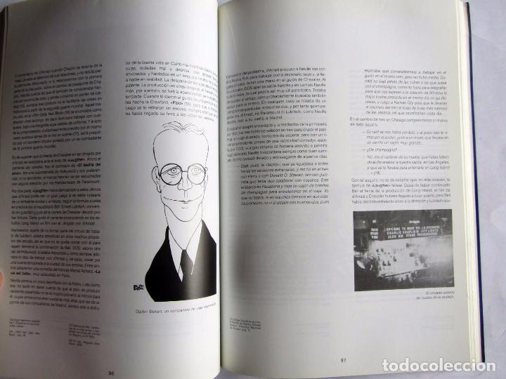 Libros de segunda mano: Caballero D´Arrast. Jose Luis Boreau. Filmoteca vasca y Festival Intern. Cine de San Sebastián 1990 - Foto 9 - 88847892