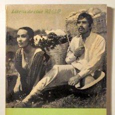 Libros de segunda mano: AGEL, HENRI - LIBROS DE CINE RIALP Nº 12. ¿EL CINE TIENE ALMA? - MADRID 1958. Lote 89574988