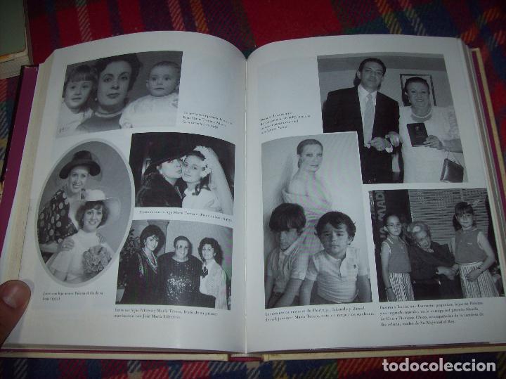 Libros de segunda mano: FLORINDA CHICO. EN EL GRAN TEATRO DEL MUNDO. JUAN ANTONIO PÉREZ. ED. MARTÍNEZ ROCA. 1ª EDICIÓN 2003. - Foto 9 - 89727372