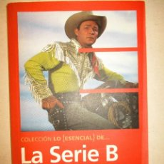 Libros de segunda mano: LA SERIE B-JAVIER MENBA. Lote 90447234