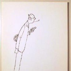 Libros de segunda mano: JACQUES TATI - SABADELL 1982. Lote 130846224