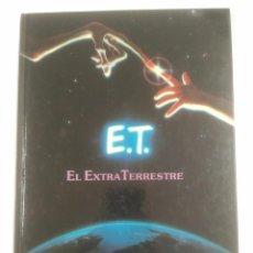 Libros de segunda mano: E.T.: EL EXTRATERRESTRE. WILLIAM KOTZWINKLE. PLAZA JANES. TDK305. Lote 140751961