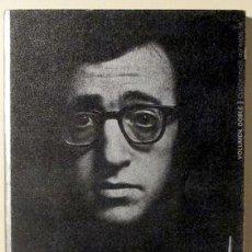 Libros de segunda mano: ALLEN, WOODY - COMO ACABAR DE UNA VEZ POR TODAS CON LA CULTURA - BARCELONA 1974. Lote 111073096