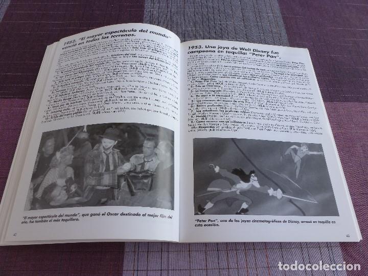 Libros de segunda mano: LAS PELICULAS MAS TAQUILLERAS DE LA HISTORIA DEL CINE AÑO A AÑO -JOSE LUIS MENA. - Foto 4 - 95153215