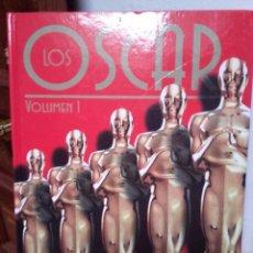 Libros de segunda mano: LOS OSCAR VOLUMEN 1 - ABC - CINE. Lote 96149379