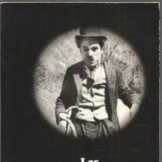 Libros de segunda mano: GERALD D. MCDONALD. MICHAEL CONWAY. MARK RICCI. LOS FILMS DE CHARLIE CHAPLIN. Lote 96167919