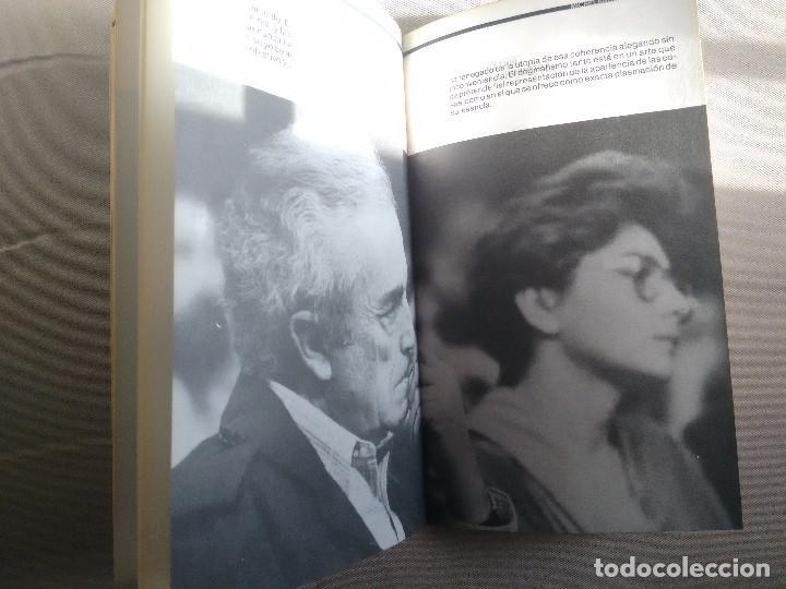 Libros de segunda mano: MICHELANGELO ANTONIONI. Carlos Colón, Gian Piero Brunetta, Carlo di Carlo, Octavi Martí... - Foto 2 - 96259667