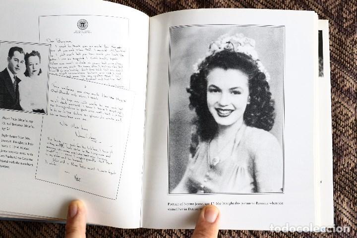 Libros de segunda mano: My sister Marilyn Monroe - edición de tapa dura - Foto 4 - 96683543