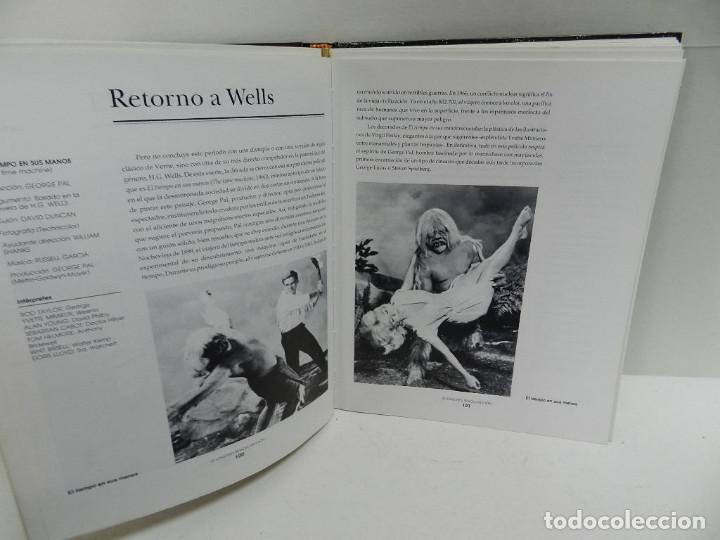 Libros de segunda mano: EL CINE DE CIENCIA FICCIÓN GUZMÁN URRERO TAPA DURA - Foto 2 - 97020563