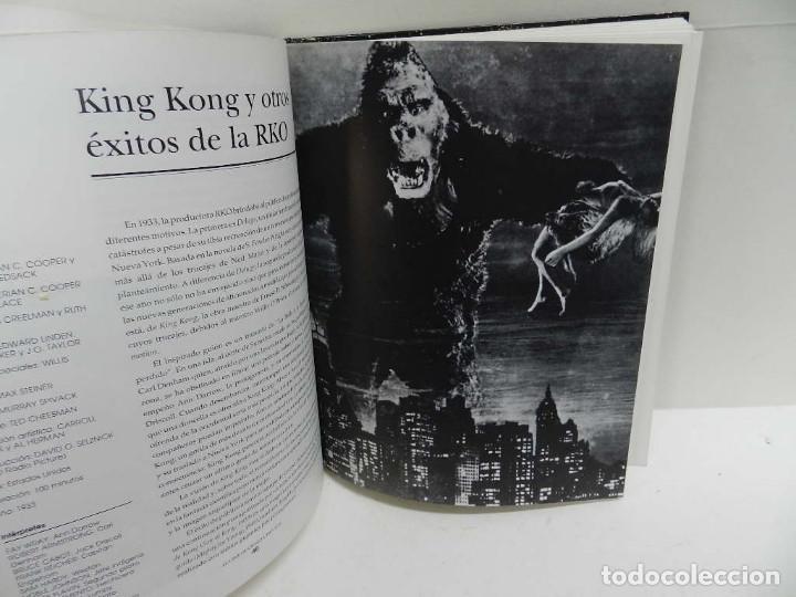 Libros de segunda mano: EL CINE DE CIENCIA FICCIÓN GUZMÁN URRERO TAPA DURA - Foto 4 - 97020563