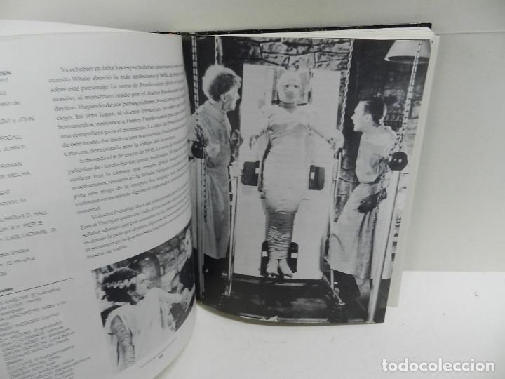 Libros de segunda mano: EL CINE DE CIENCIA FICCIÓN GUZMÁN URRERO TAPA DURA - Foto 5 - 97020563