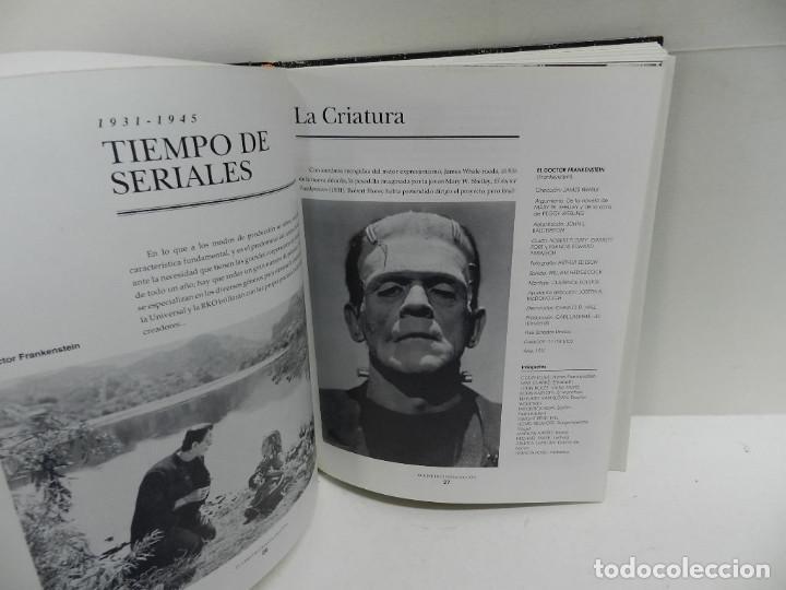 Libros de segunda mano: EL CINE DE CIENCIA FICCIÓN GUZMÁN URRERO TAPA DURA - Foto 6 - 97020563