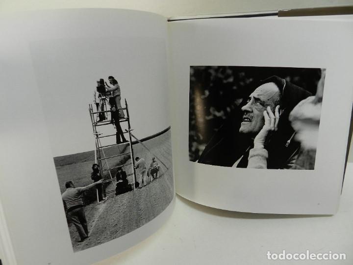 Libros de segunda mano: BUÑUEL. UNA RELACIÓN CIRCULAR CON ANTONIO GÁLVEZ 1994 LUIS BUÑUEL - Foto 4 - 97027891
