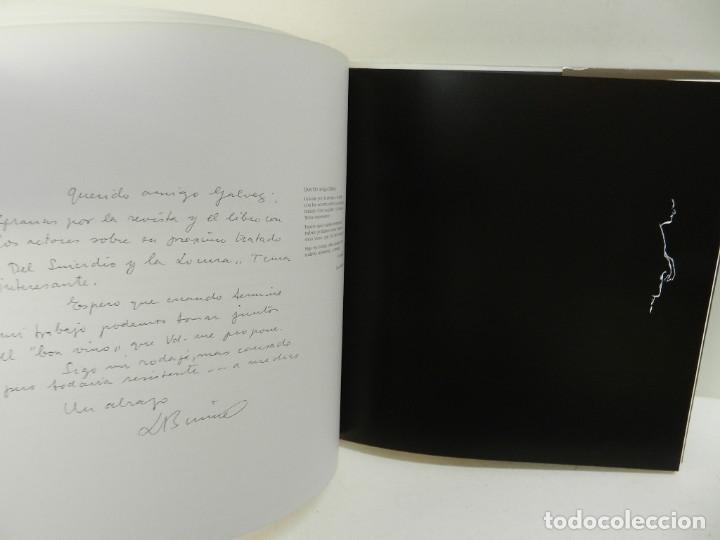 Libros de segunda mano: BUÑUEL. UNA RELACIÓN CIRCULAR CON ANTONIO GÁLVEZ 1994 LUIS BUÑUEL - Foto 7 - 97027891