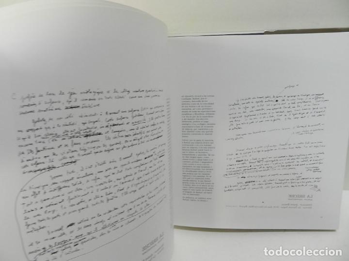 Libros de segunda mano: BUÑUEL. UNA RELACIÓN CIRCULAR CON ANTONIO GÁLVEZ 1994 LUIS BUÑUEL - Foto 9 - 97027891