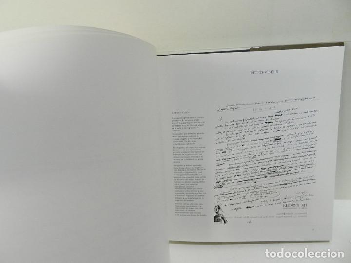 Libros de segunda mano: BUÑUEL. UNA RELACIÓN CIRCULAR CON ANTONIO GÁLVEZ 1994 LUIS BUÑUEL - Foto 10 - 97027891
