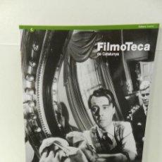 Libros de segunda mano: FILMOTECA DE CATALUNYA - COL.LECCIÓ DE PROGRAMES 2009. Lote 97188487