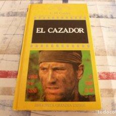 Libros de segunda mano: EL CAZADOR(ROBERT DE NIRO)-E.M.CORDER-EDICIONES ORBIS.. Lote 98735331