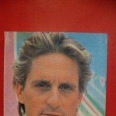 Libros de segunda mano: MICHAEL DOUGLAS. ROBERT NELSON. Lote 98800175