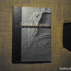 Libros de segunda mano: CINE Y PSICOANALISIS, GABRIEL BLANCO. Lote 98807991