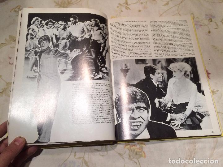 Libros de segunda mano: Antiguo libro el gran libro del cine escrito por Joel W. Finler año 1979 - Foto 3 - 99229643