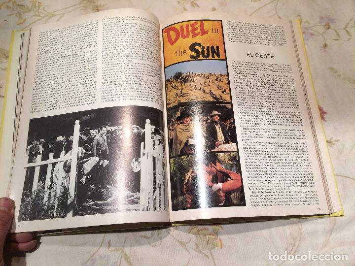 Libros de segunda mano: Antiguo libro el gran libro del cine escrito por Joel W. Finler año 1979 - Foto 4 - 99229643