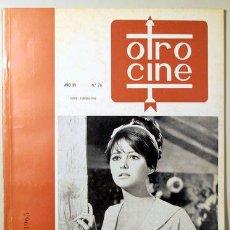 Libros de segunda mano: OTRO CINE. Nº 76. EL CINE EN 1965 - BARCELONA 1966. Lote 99504599