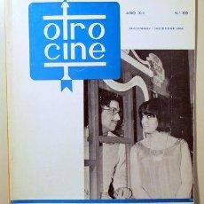 Libros de segunda mano: OTRO CINE. Nº 69. - BARCELONA 1965. Lote 99504627