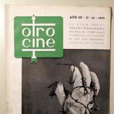 Libros de segunda mano: OTRO CINE. Nº 18 - BARCELONA 1955. Lote 99504671