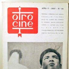 Libros de segunda mano: OTRO CINE. Nº 28 - BARCELONA 1957. Lote 99504803