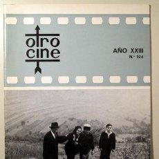 Libros de segunda mano: OTRO CINE. Nº 124 - BARCELONA 1973. Lote 99505055